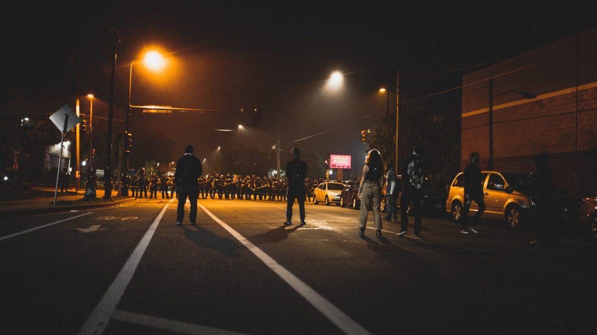 Toque de queda en Greensboro desde esta noche por las protestas por asesinato de George Floyd
