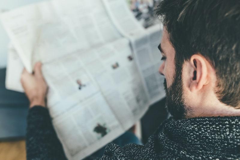 Cadena de periódicos como The Charlotte Observer a un paso de cambiar de dueño
