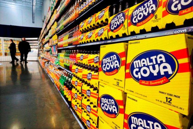 """Presidente de Goya Foods: """"no me disculpo"""""""