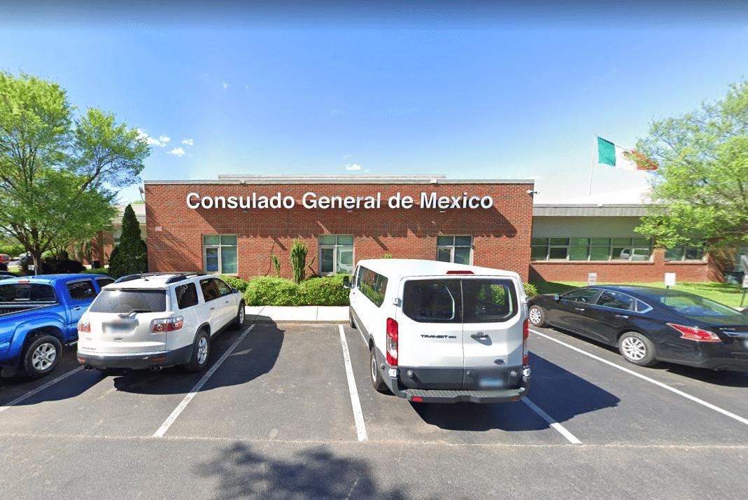 Consulado de México ofrece pasaportes y matrículas