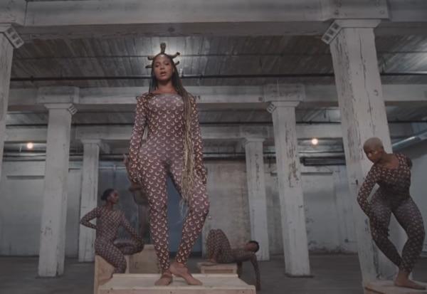 'Black is King', la nueva obra maestra de Beyoncé que está en boga