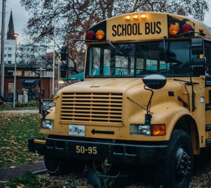 Carolina del Norte reemplazara autobuses escolares para reducir las emisiones de vehiculos