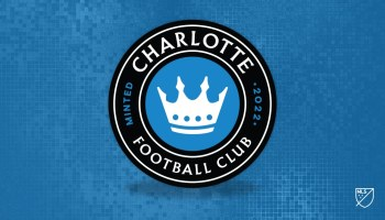 ¡OFICIAL! Charlotte FC revela el nombre del equipo, colores y escudo