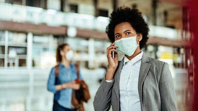 COVID-19: conozca cómo contactan a personas cercanas de contagiados