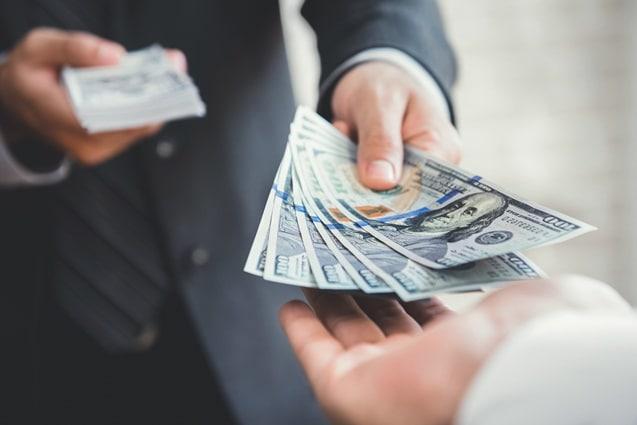 ¿Cómo pido préstamo para pequeño negocio en nueva ronda?