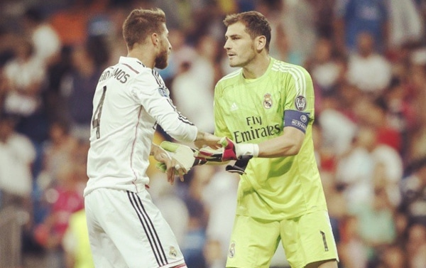 ¡Iker Casillas regresa al Real Madrid!