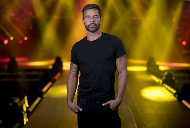 Gira de Ricky Martin y Enrique Iglesias se aplaza al 2021