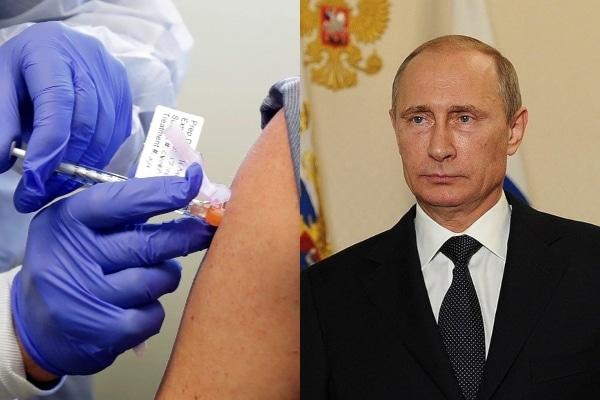 Acusan a Rusia de robar datos de vacuna contra coronavirus