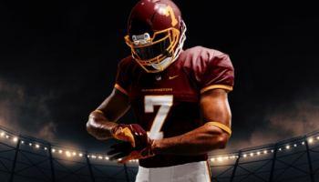 Washington Football Team, el nuevo nombre de los Redskins para la temporada 2020