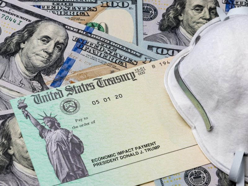 Entregarán $300 extra a la semana en seguro de desempleo en Carolina del Norte