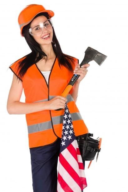 ¿Cuándo se celebra el día del trabajo en Estados Unidos?