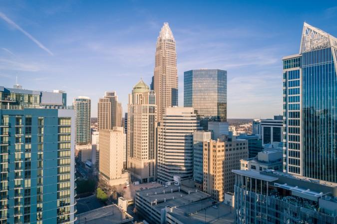 Funcionarios de salud se preparan para RNC en Charlotte