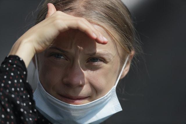 Greta Thunberg regresa a clases después de un año de lucha por el clima