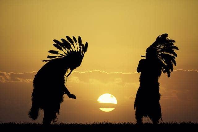 Los pueblos indígenas en Carolina del Norte