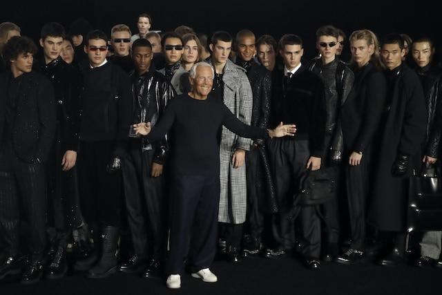 Así regresarán las pasarelas de la moda en Milán