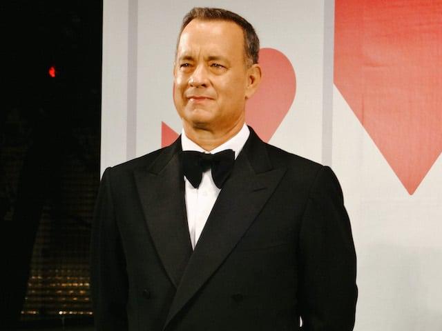 Tom Hanks interpretaría a Geppetto en nuevo film de Disney