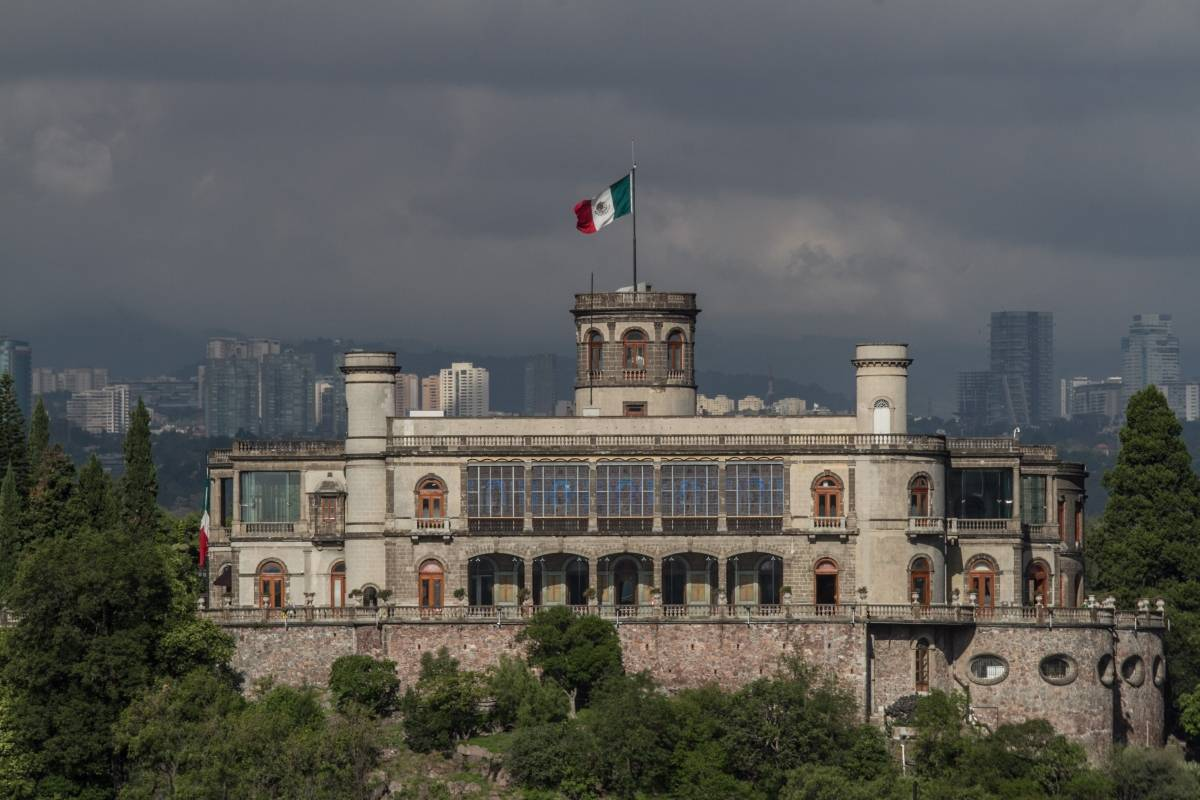 Las historias no tan conocidas de la impresionante construcción en México