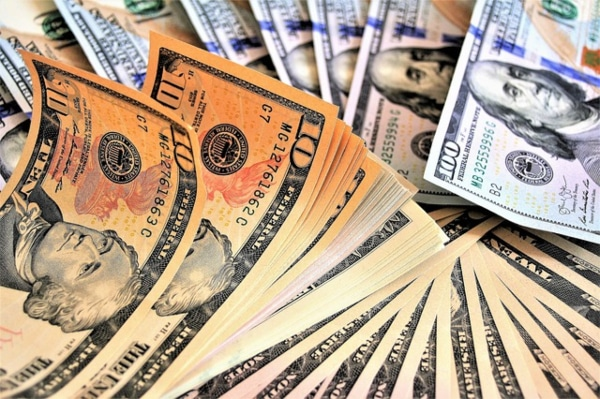 dinero ahorro pandemia