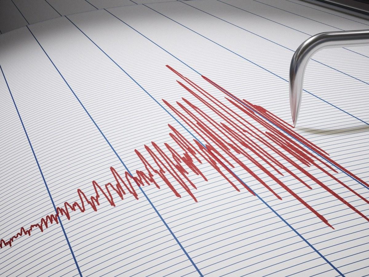 california temblor movimiento telurico