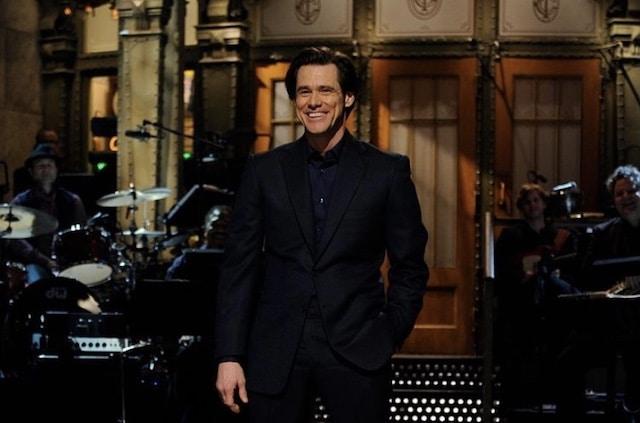 Jim Carey hará el papel de Joe Biden en el regreso de SNL