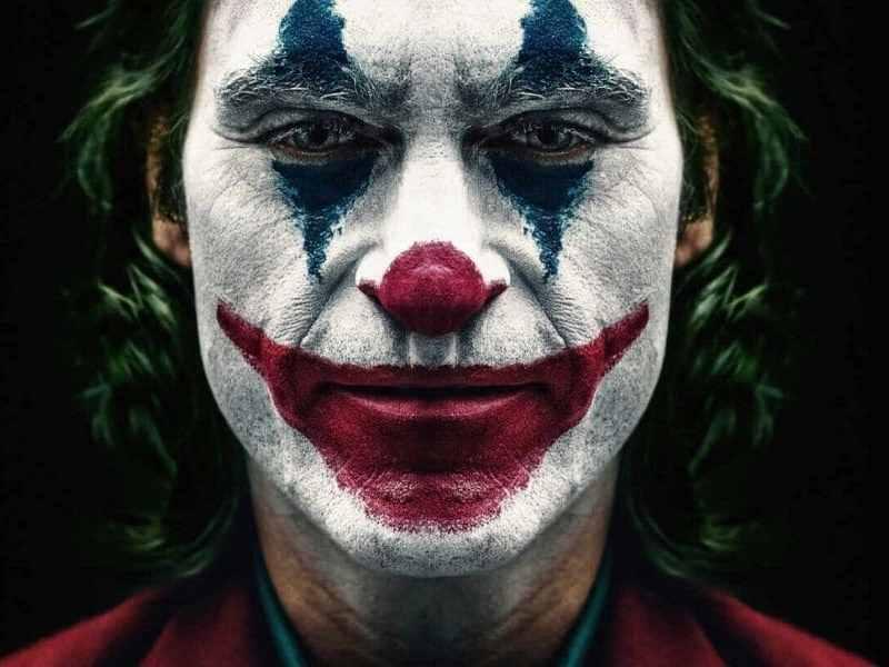 Joaquin Phoenix película joker