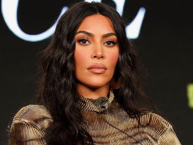 Kim Kardashian y otros estrellas de Hollywood se unen para protestar contra Facebook