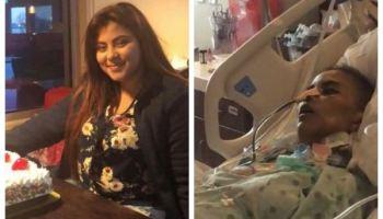 Madre de 18 años fue hospitalizada críticamente por COVID-19 durante su embarazo