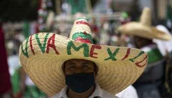 México ya no es un país de riesgo de Covid-19, según Suiza