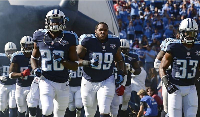 La NFL suspende juego Titans vs. Steelers