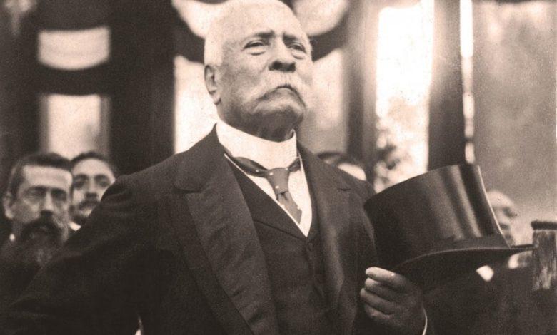 La herencia de Porfirio Díaz a todos los mexicanos