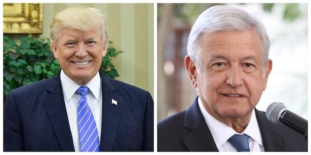 """Trump y López Obrador ganan el premio """"anti Nobel"""" ¿Por qué ganaron?"""