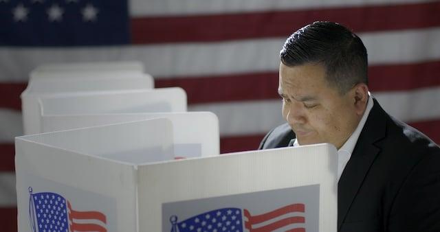 Más de dos millones de votantes ya sufragaron en Carolina del Norte