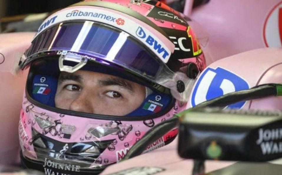 Checo Pérez compara salida de Racing Point con un divorcio