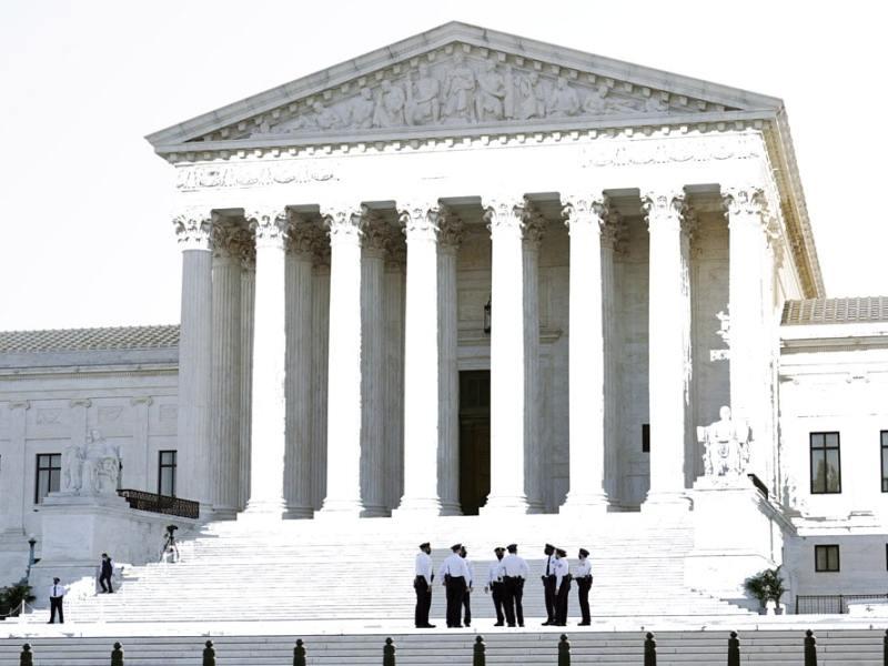 Corte Suprema detiene el Censo en recta final del conteo