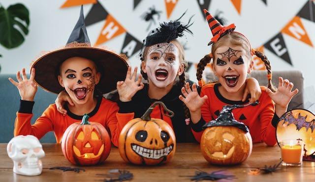 Bold Music Junior Jammer tendra una Fiesta de Halloween