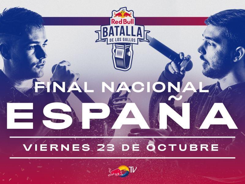 Red Bull España