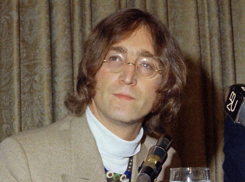 John Lennon 5 canciones