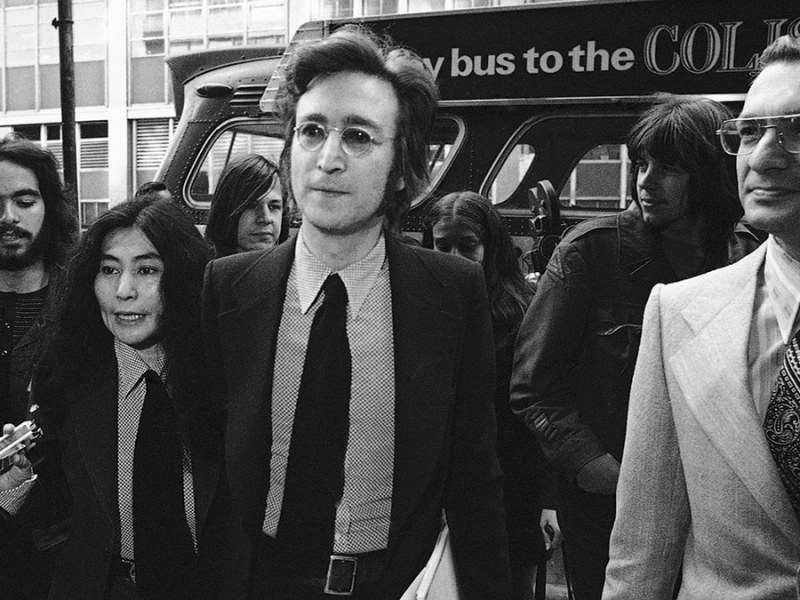 Muerte de John Lennon fue anunciada en un MNF de la NFL