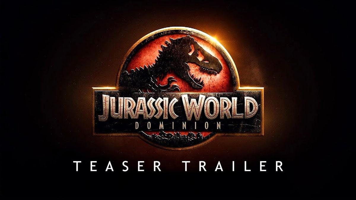 Jurassic World: Dominion pospone su fecha de estreno
