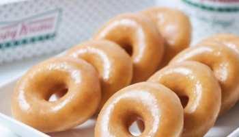 Krispy Kreme, conoce la historia de las donas nacidas en Carolina del Norte