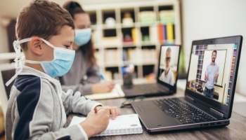 Las escuelas del condado de Guilford cerraran sus centros de Internet
