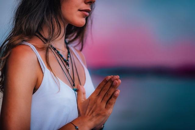 Aprende a meditar con estas cuatro técnicas fáciles