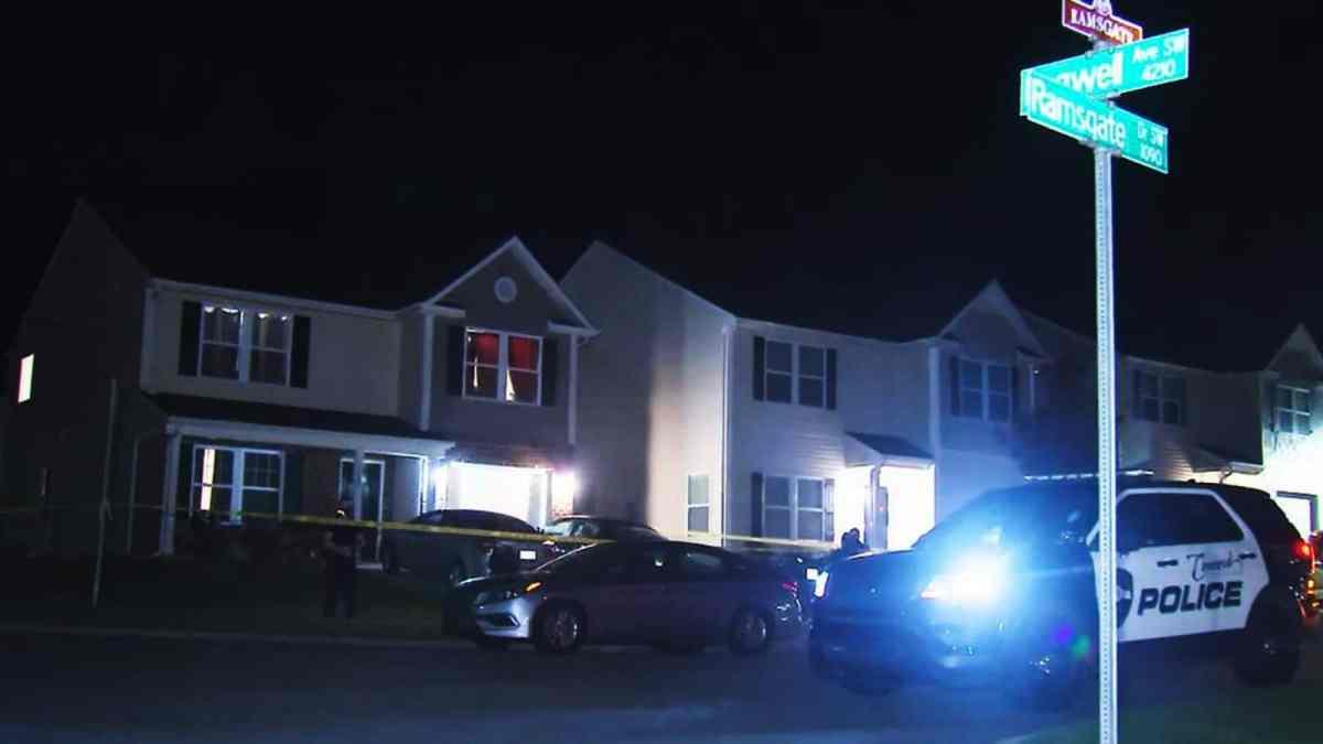 Murió niño por disparo accidental en Concord