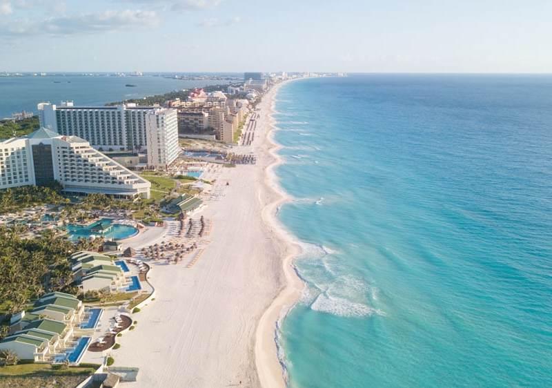Nueva ley en México garantiza acceso público a playas