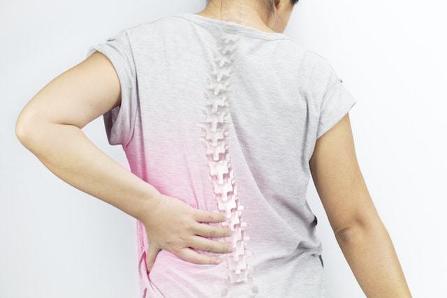 ¿Cómo saber si padeces osteoporosis?