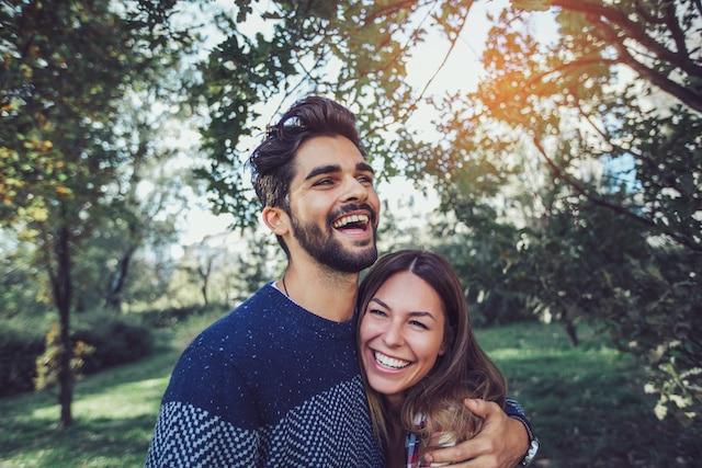 5 hábitos de las parejas felices y duraderas