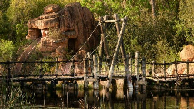 Parques abandonados de Disney que no sabías que existían