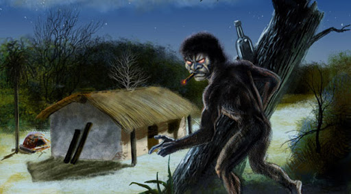 El Pombero la impresionante leyenda guaraní