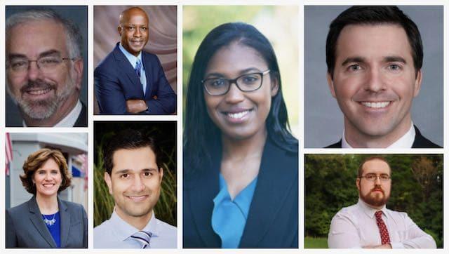 Senado de Carolina del Norte: ¿Cuáles son sus prioridades?
