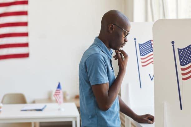 Conozca los sitios de votación anticipada en el condado de Forsyth